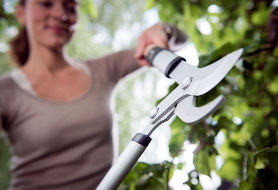 Una herramienta perfecta de corte limpio