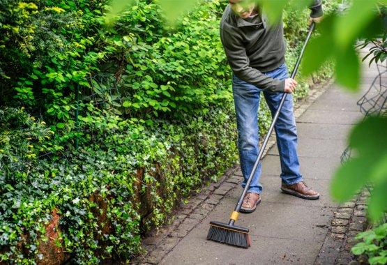Convierta la limpieza en una tarea ligera