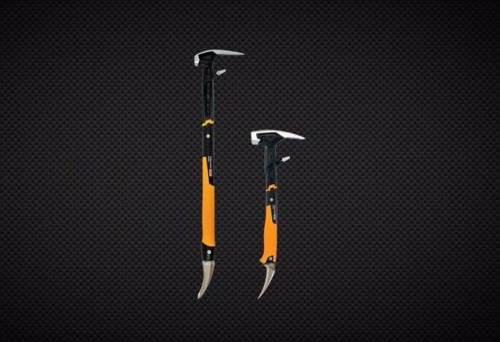 Mejores herramientas de demolición