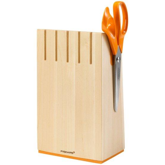 Functional Form Tacoma de 5 cuchillos vacio - madera