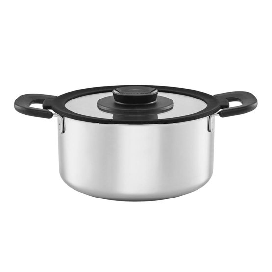 Cacerola con tapa, Functional Form, 3 L