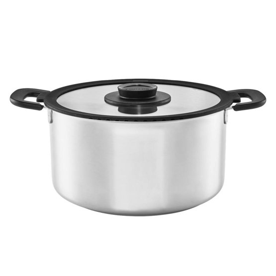 Cacerola con tapa, Functional Form, 7 L