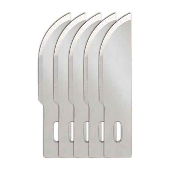 Cuchilla de rendimiento - N°22 Carving (x5)