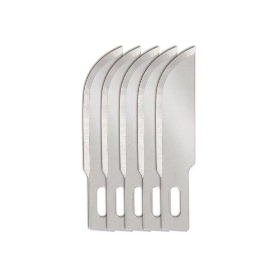 Cuchilla de Precision - N°10 Carving (x5)