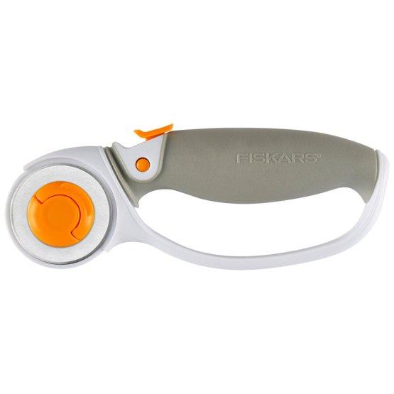 Cútter Rotatorio con cambio fácil de cuchilla Ø45 mm