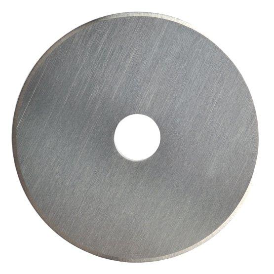Cuchilla Rotatoria Titanium 45mm - Corte recto