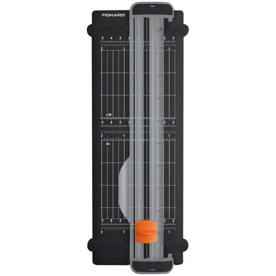 Cizalla Reciclada para Papel Surecut A5 22cm