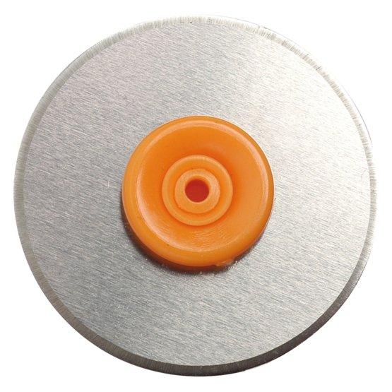 Cuchillas Rotatorias 28 mm - Corte recto X2