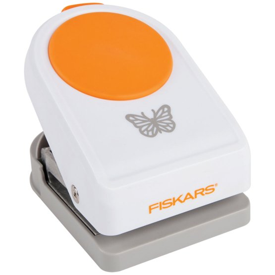 Perforadora de Figuras Complicadas - Mariposa