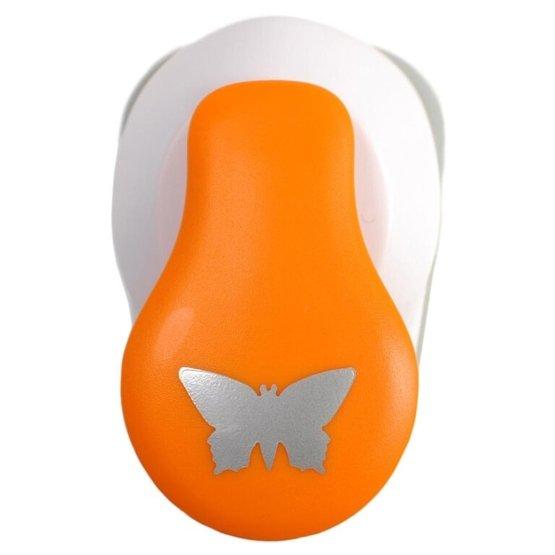Perforadora de Figuras M Mariposa