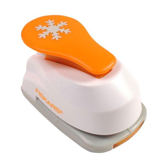 Perforadoras de Figuras S - Copo de Nieve