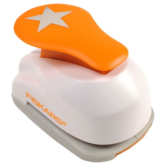 Perforadora de Figuras M Estrella