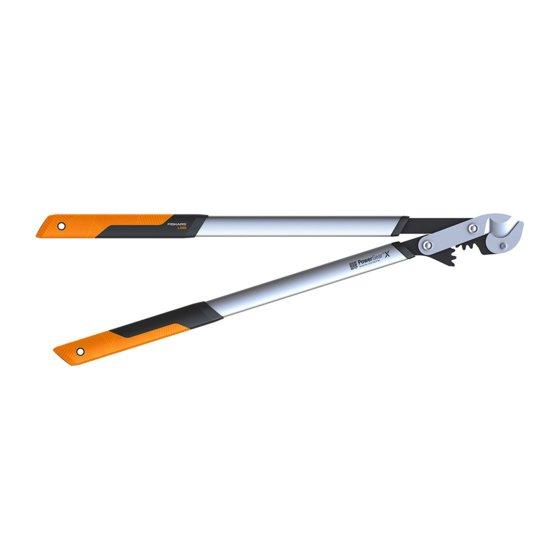 Podadora piñones bypass 80 cm PowerGearX L - LX98 Ø 55 mm