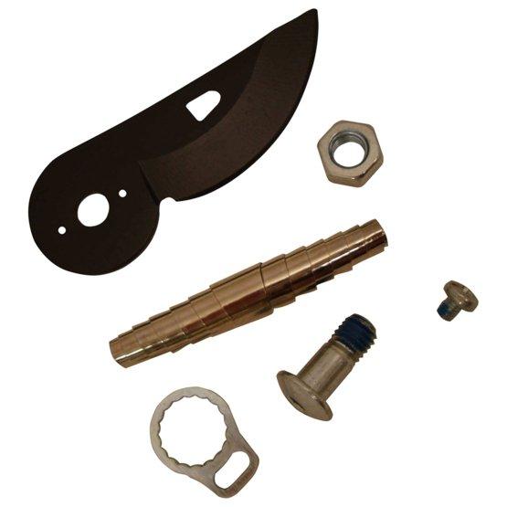 Hoja, muelle, tornillo, cerrojo y anillo para 111960 nuevo modelo