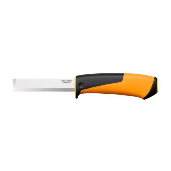 Cuchillo para moquetas con afilador
