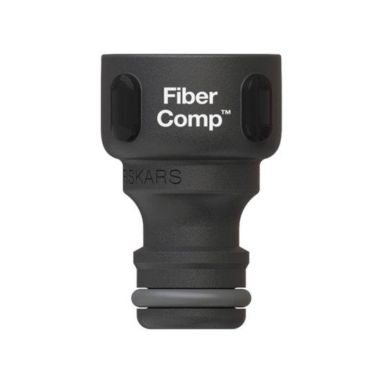 Adaptador de grifo Fibercomp™ - 21 mm