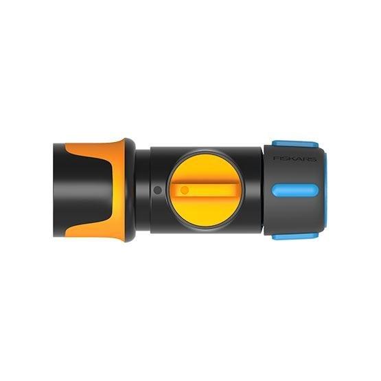 Conexión para mangueras ON/OFF 13-15 mm