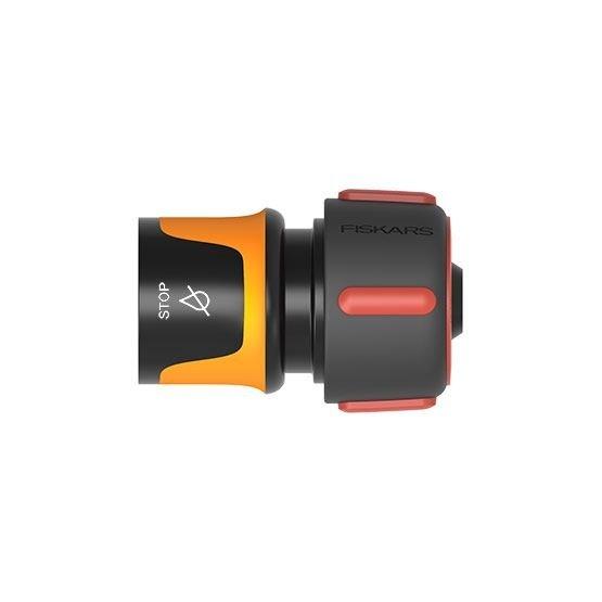 Conexión para mangueras stop 19 mm