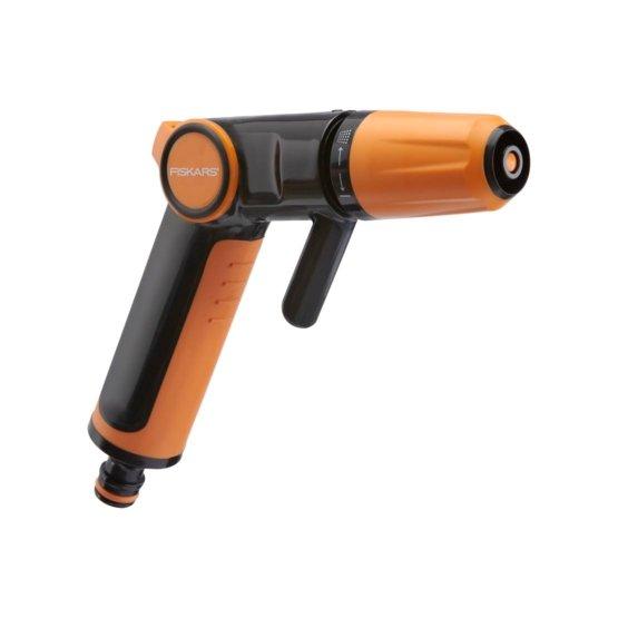 Pistola 2 chorro
