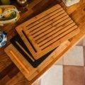 Set de tablas de corte de bambú Functional Form