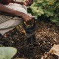 Plantador manual de bulbos Solid™