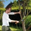 Sierra larga de jardín embutible Xtract SW75