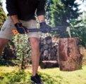 Zapa modelo grande XA22 WoodXpert