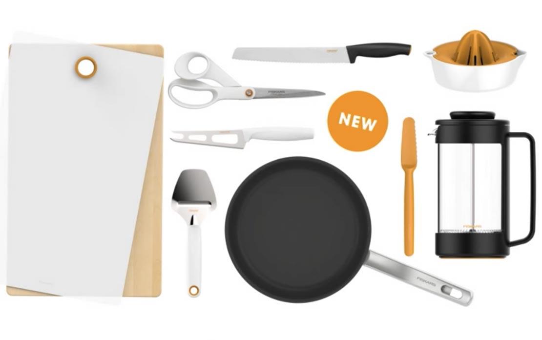 Cuchillos de desayuno